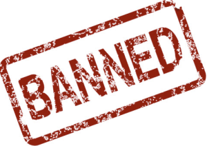 American Foods Banned In Other Countries
