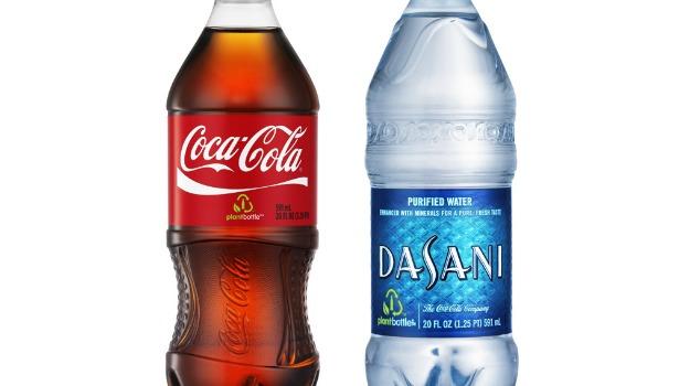 Dasani Coca-Cola